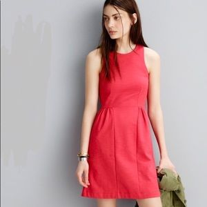 Madewell | Keynote Fit And Flare Dress